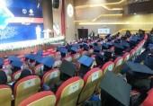 جشن دانشآموختگی دانشجویان علم و فرهنگ برگزار شد