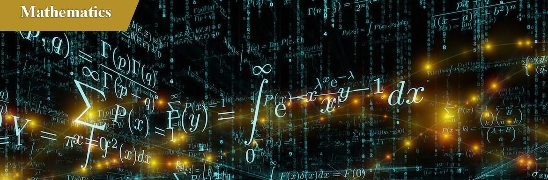 شروع به کار پرتال گروه ریاضی