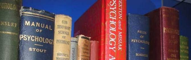 سرفصل دروس کارشناسی روانشناسی