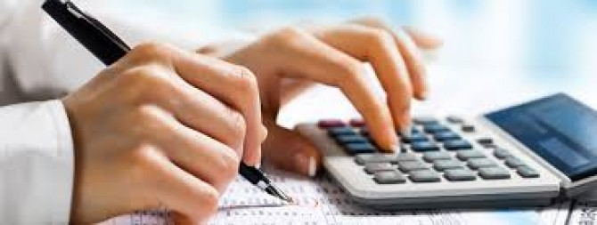 چارت درسی کارشناسی حسابداری