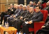 """دومین کنفرانس بینالمللی """"گردشگری و معنویت"""" برگزار شد"""