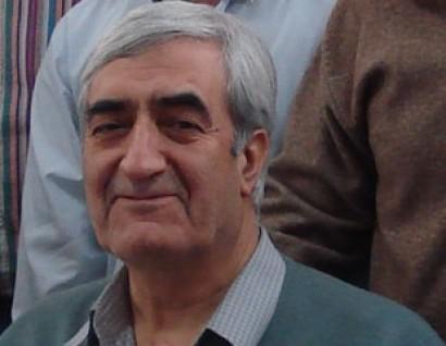 درگذشت استاد بزرگوار پروفسور  غلامرضا جهانشاهلو