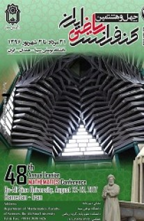 چهل و هشتمین کنفرانس ریاضی ایران