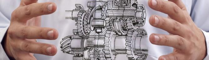معرفی رشته ی تحصیلی مهندسی  مکانیک