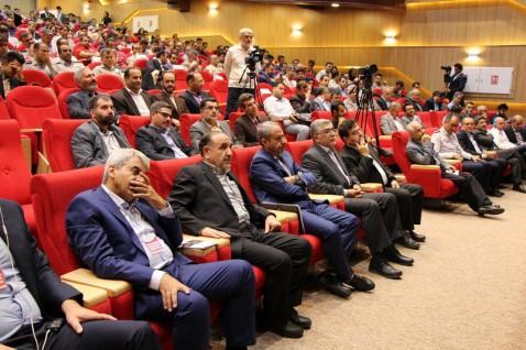کنفرانس ملی فرماندهی عملیات اطفاء حریق آغاز به کار کرد