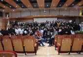 اولین کنفرانس نوآوری در منسوجات و پوشاک کار