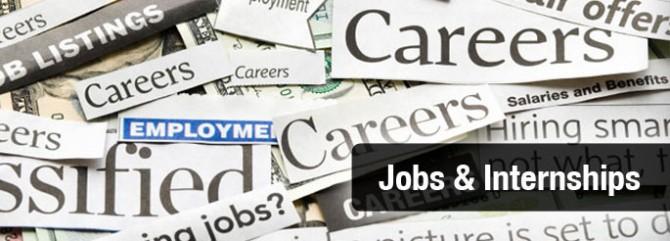 فرصت های شغلی و كارآموزی