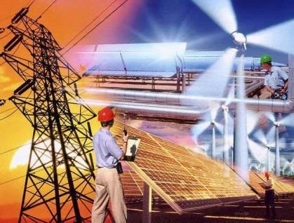 در مقطع ارشد برق قدرت، توانایی رقابت با دانشگاه های مطرح کشور را داریم
