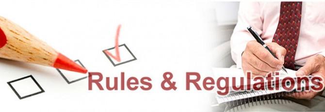 آییننامهها و فرمهای گروه کامپیوتر