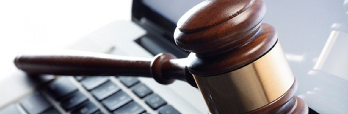 Department of  E-Commerce Law