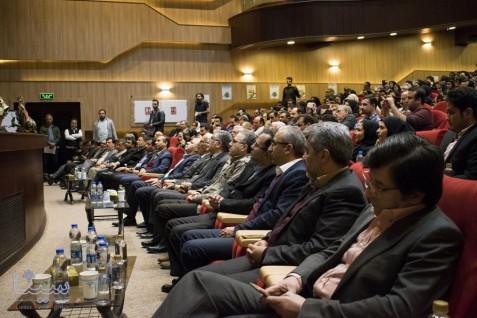 تقدیر از برگزیدگان دومین جشنواره ملی ناصرخسرو