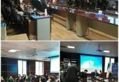 برگزاری سمینار مهندسی ایمنی