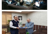 برنامه ریزی آموزشی با سازمان آتش نشانی و خدمات ایمنی شهرداری تهران