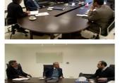 همکاری با شرکت سیرون  در زمینه مدیریت پسماندهای صنعتی