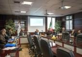 نشست تخصصی چهارمین دوره کنفرانس وب پژوهی برگزار شد
