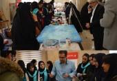 برگزاری کارگاه عملی تایپوگرافی به مناسبت روز زن