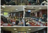 شرح گزارش عملکرد انجمن علمی دانشجویی مهندسی ایمنی تا پایان سال 96