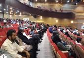 گزارش تصویری2: برگزاری ضیافت افطاری در دانشگاه علم و فرهنگ