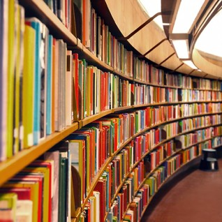 60000 جلد کتاب فارسی و لاتین در کتابخانه دیجیتال دانشگاه علم و فرهنگ