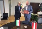 دانشگاه IMC  اتریش کرسی زبان و ادبیات فارسی راه اندازی میکند