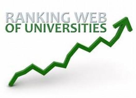 جهش 3700 پله ای رتبه وبومتریکس دانشگاه علم و فرهنگ