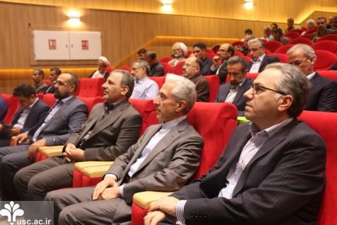 گزارش تصویری : نخستین نشست هم اندیشی دبیران هیاتهای اجرایی  جذب اعضای هیات علمی