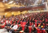 برگزاری آیین معارفه نوورودیهای دانشگاه علم و فرهنگ