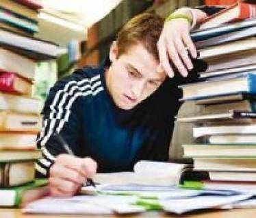قابل توجه دانشجویانی که درس زبان پیش دانشگاهی و زبان خارجی دارند