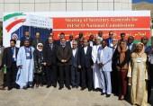 تلاش کشورهای عضو آیسسکو برای تدوین استراتژی و ایجاد شبکه علمی مشترک