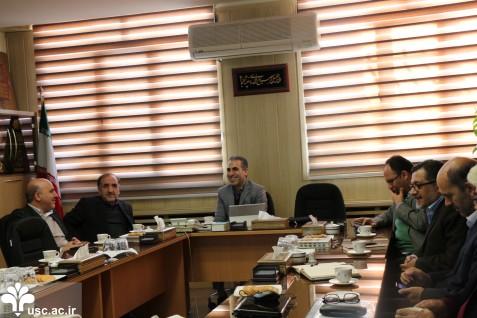 تصویب آییننامه تخصیص اعتبار پژوهشی اعضای هیات علمی