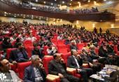 برگزاری «جشن دانشجویی رویش» در دانشگاه علم و فرهنگ