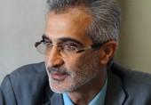 انتصاب دکتر سید علی اکبر هاشمی راد به عنوان معاون دانشجویی - فرهنگی