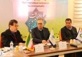 برگزاری نشست خبری سومین کنفرانس بین المللی گردشگری و معنویت در دانشگاه علم و فرهنگ