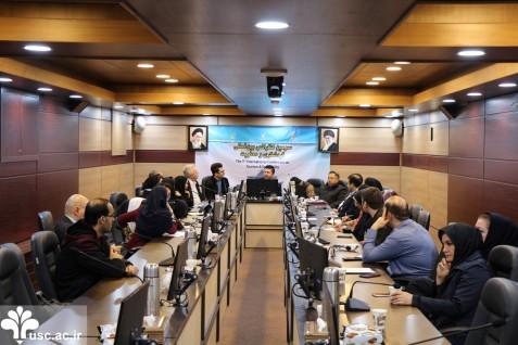 کارگاههای تخصصی سومین کنفرانس گردشگری و معنویت برگزار شد