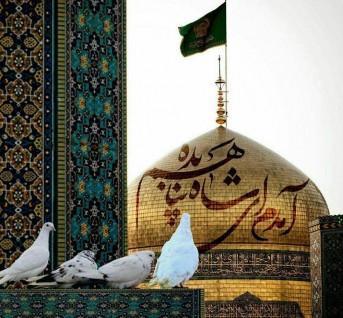 ثبت نام اردوی مشهد مقدس ویژه فعالین فرهنگی آغاز شد