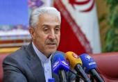 ایران  رتبه متعادلی در اعزام دانشجو  به خارج دارد