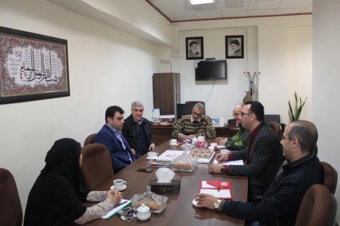 برگزاری نخستین نشست شورای ورزشی دانشگاه
