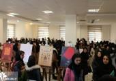 گزارش برگزاری نمایشگاه آثار بخش عملی و تجسمی پنجمین همایش ملی مبانی نظری هنرهای تجسمی