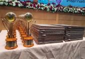 برگزیدگان جشنواره بینالمللی خوارزمی معرفی شدند