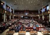 برگزاری اجلاس سراسری کارگروههای تخصصی برنامهریزی و گسترش وزارت علوم