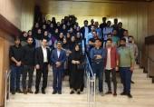 همایش ویژه کنکور ارشد مهندسی صنایع