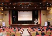 اختتامیه نخستین جشنواره حرکت دانشگاه علم و فرهنگ
