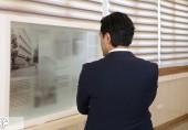 برگزاری افتتاحیه نمایشگاه «کلیمت ازدست رفته» در دانشگاه علم و فرهنگ