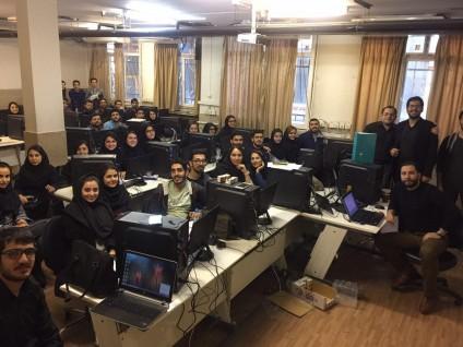 برگزاری دوره آموزش نرم افزار MSP