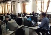 برگزاری کلاس آموزش نرم افزار اکسل