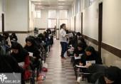 انتخاب دانشگاه علم و فرهنگ به عنوان یکی از مجموعههای برتر در برگزاری آزمون های سراسری