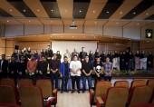 برگزاری روز آتش نشان در دانشگاه علم و فرهنگ