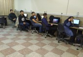 تشکیل کلاس اکسل مقدماتی