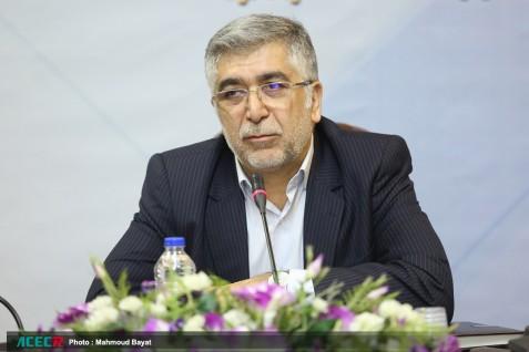 انتخاب دکتر طیبی بر ریاست جهاددانشگاهی بهاتفاق آرا تایید و تصویب شد
