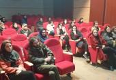 برگزاری ارتیست تاک پارسی کیا